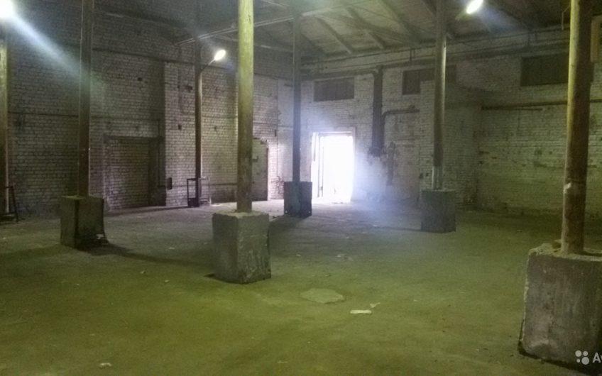 Складское помещение, 325 м²